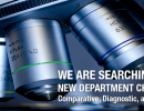 CDPM Chair Search Department Update